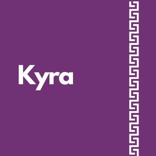 refuge kyra